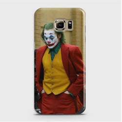 SAMSUNG GALAXY S6 Edge Plus Joker Case