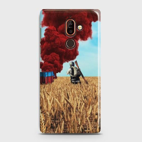 NOKIA 7 PLUS PUBG Case