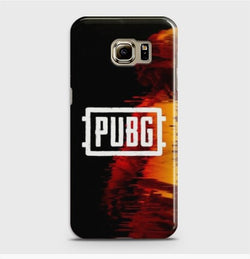 SAMSUNG GALAXY S6 edge plus PUBG Multicolor Case