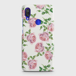 XIAOMI REDMI Pink Flower Pattren Case