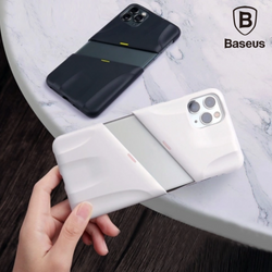 iPhone 11 Series Baseus AirFlow Game Case Graphene Heat Dissipation Function