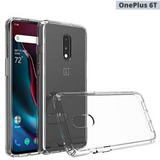 OnePlus Transparent Anti-Knock & Anti-Shock Cover Case