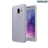 Anti Knock Shock proof Transparent TPU case Samsung All Models