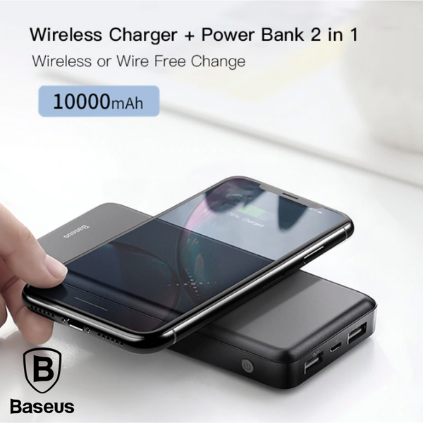 Baseus M36 power bank in Pakistan
