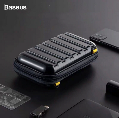 Baseus Waterproof Digital Shock Proof Travel Accessories Bag