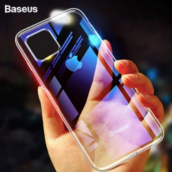 iPhone 12 series Baseus Ultra Clear simple series Soft Transparent Case