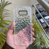Samsung 3D Diamond Series Hybrid Case