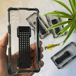 Holding Strap Gorilla Bumper Case For All Galaxy Models