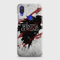 XIAOMI REDMI Winter is Coming Case