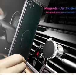 Air Vent Magnetic Car Mobile Holder