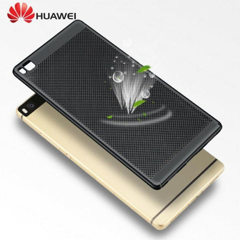 ANTI-HEAT SHOCK PROOF CASE FOR Huawei All models - Phonecase.PK