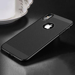 Anti-Heat shock Proof case for iPhone all models - Phonecase.PK