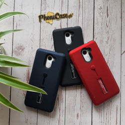 Huawei Hybrid Finger loop holder Branded Case