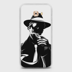 SAMSUNG GALAXY C5 PRO Cool Gangster Case