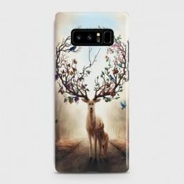 GALAXY NOTE 8 Blessed Deer Case