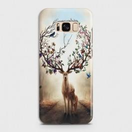 SAMSUNG GALAXY S8 PLUS Blessed Deer Case
