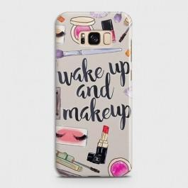 SAMSUNG GALAXY S8 Wakeup N Makeup Case