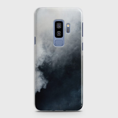 SAMSUNG GALAXY S9 plus Smoke Life Case