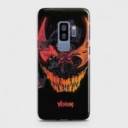 SAMSUNG GALAXY S9 PLUS VENOM Case