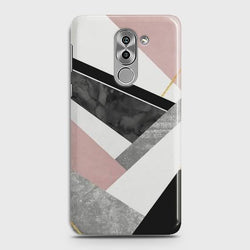 Huawei Honor 6X Luxury Marble design Case - Phonecase.PK