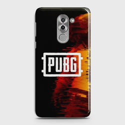HUAWEI HONOR 6X PUBG Multicolor Case