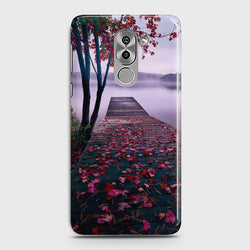 HUAWEI HONOR 6X Beautiful Nature Case