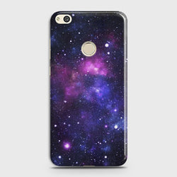 HUAWEI HONOR 8 LITE Infinity Galaxy Case