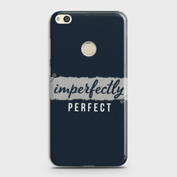 HUAWEI HONOR 8 LITE Imperfectly Case