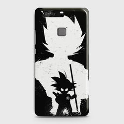 HUAWEI P9 Dragon Ball Z Case