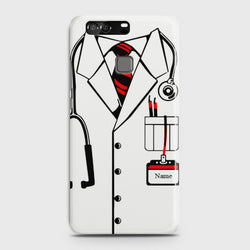 HUAWEI P9 Doctor Costume Case