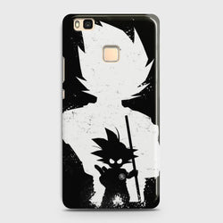 HUAWEI P9 LITE Dragon Ball Z Case