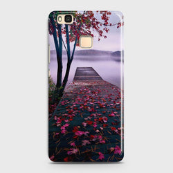 HUAWEI P9 LITE Beautiful Nature Case