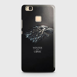 HUAWEI P9 LITE Winter Has Come GOT Case