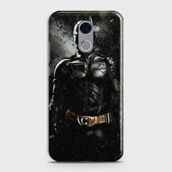 HUAWEI Y7 PRIME Batman Dark Knight Case