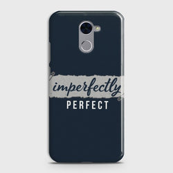 HUAWEI Y7 PRIME Imperfectly Case