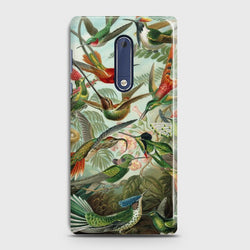 NOKIA 5 Free Birds case