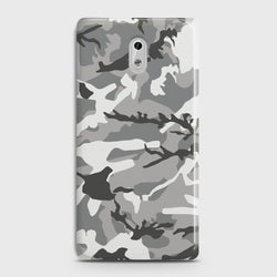 Nokia 6 Camo Series v3 Case