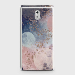 Nokia 6 Animated Colorful design Case