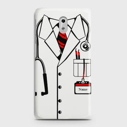 Nokia 6 Doctor Costume Case