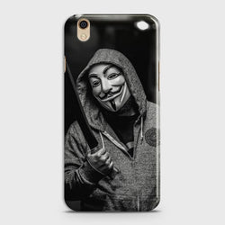 OPPO A37 Anonymous Joker Case