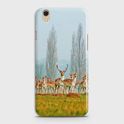 OPPO A37 Wildlife Nature Case