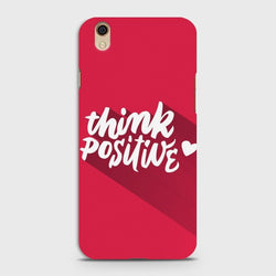 OPPO A37 Think Positive Case