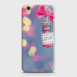 OPPO A37 Beautiful Art Case