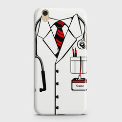 OPPO A37 Doctor Costume Case