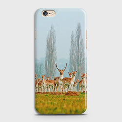 OPPO A57 Wildlife Nature Case
