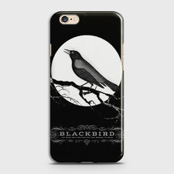 OPPO A57 Rendering Black Bird Case