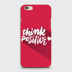 OPPO A57 Think Positive Case