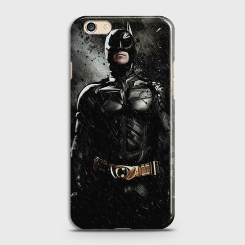OPPO F3/A77 Batman Dark Knight Case