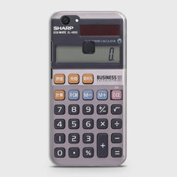 Vivo V7 Plus Business Calculator Case