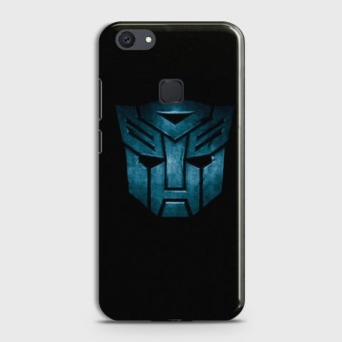 Vivo V7 Plus Autobot Case